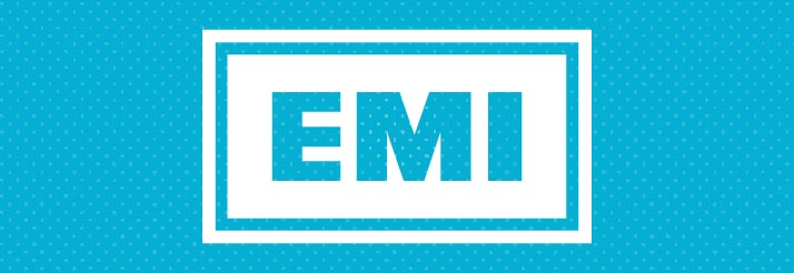all about EMI