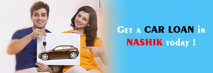 Car Loan Nashik