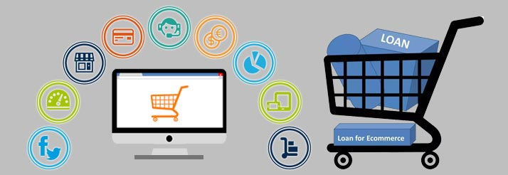 Business Loan For Your E-Commerce Company