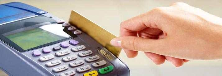 Exciting Business Loan Against Card Swipes
