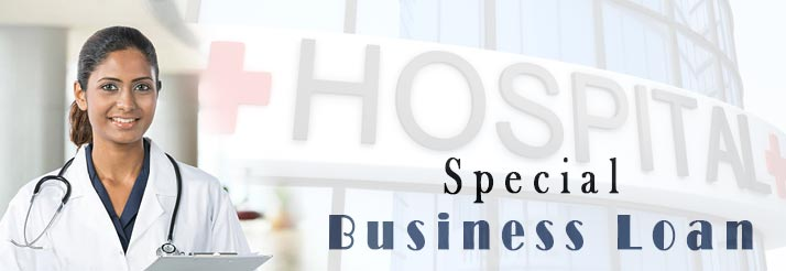 Special Business Loan