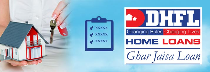 DHFL Home Loans