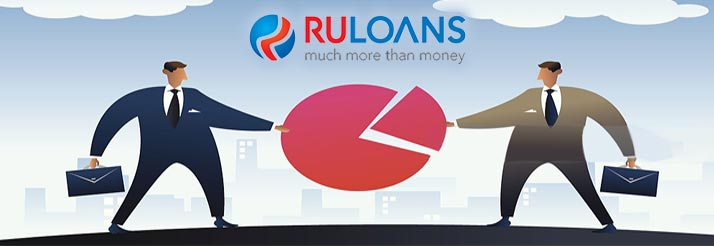 Business Associate with Ruloans