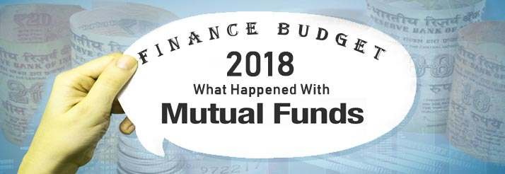What Happened With Mutual Funds
