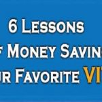 Lessons of Money Saving From Your Favorite Vitamins