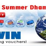 Summer Dhamaka Contest
