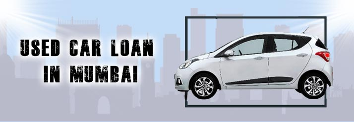 used car loan in mumbai