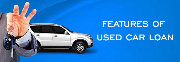 Features Of Used Car Loan Ruloans
