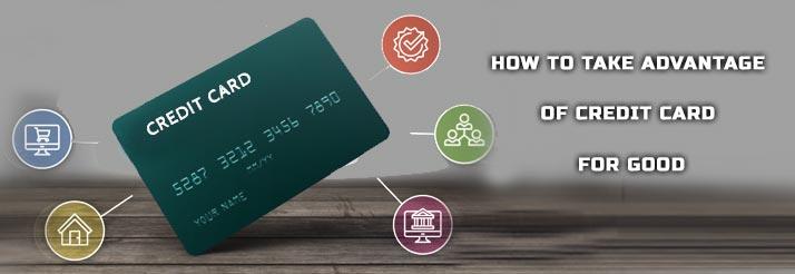 advantages of credit card pdf