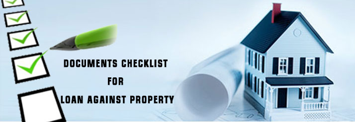 Documents-checklist-for-Loan-against-Property