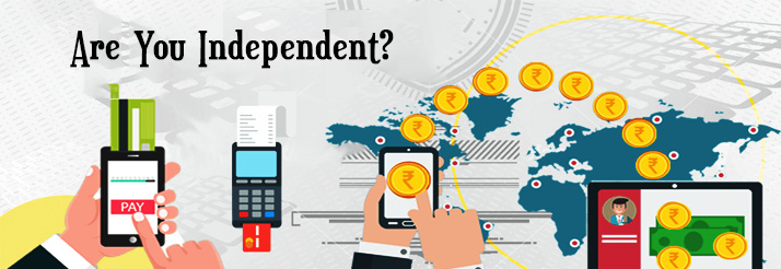 Are-You-Independent