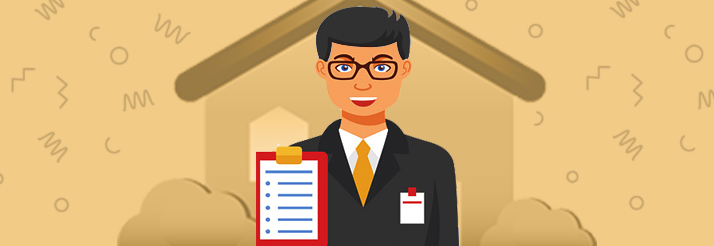 Loan Against Property - Documents required for a salaried individual