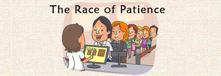 The-Race-of-Patience