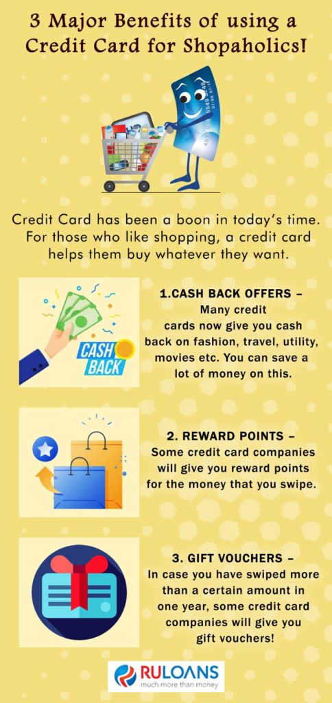 3-Major-Benefits-of-using-a-Credit-Card-for-Shopaholics!
