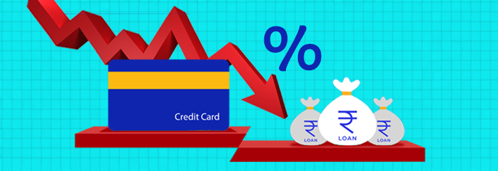How-Credit-Cards-can-help-you-get-Personal-Loan-at-lowest-Interest-Rates