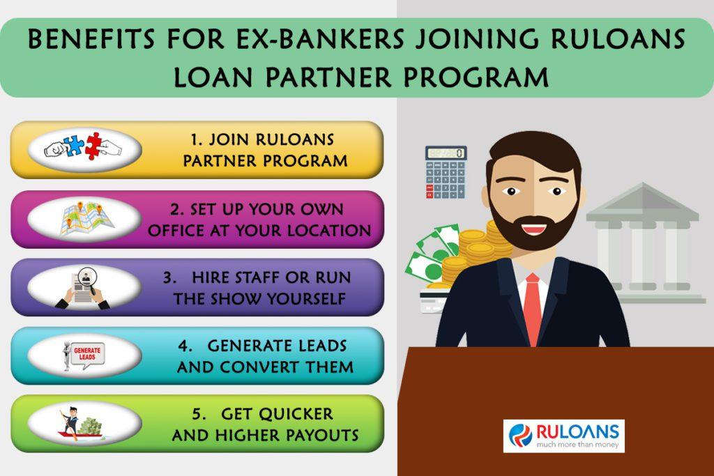 Benefits-for-Ex-Bankers-joining-Ruloans-partner-program