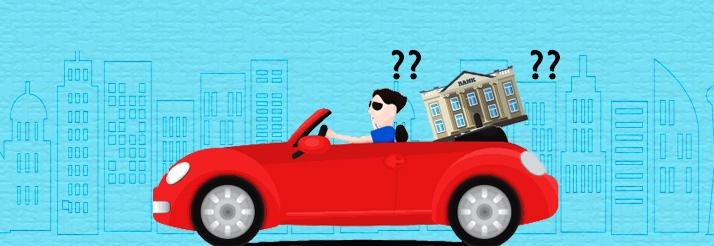 Do-banks-give-car-loans