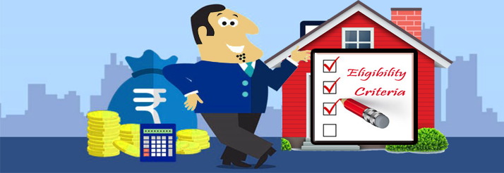 What-is-the-eligibility-for-home-loan