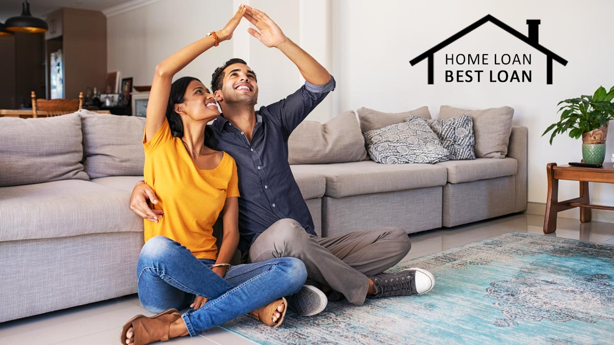 Reasons that make home loan best for you