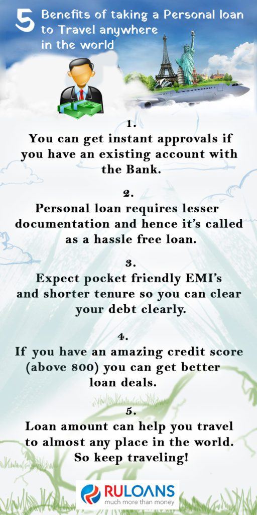 5-Benefits-of-taking-a-Personal-loan-to-Travel-anywhere-in-the-world