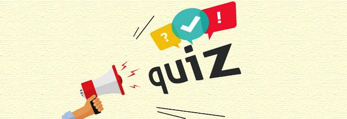 Quiz 27