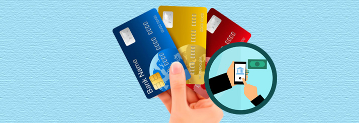 8 Ways to pay your SBI credit card bill Online!
