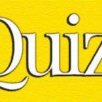 Quiz - Ruloans