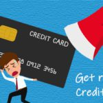 Top 4 Ways you can get rid of credit card debt