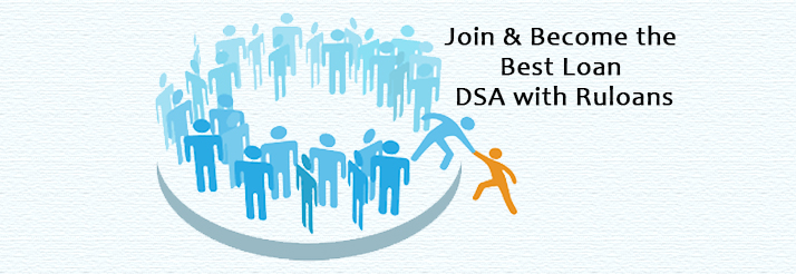 Join & Become the Best Loan DSA with Ruloans