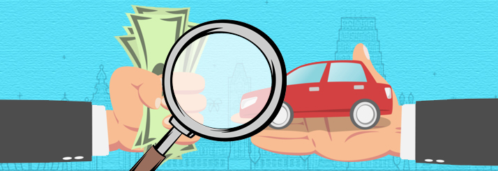 Ruloans is The Best Place to Find Used Car Loan in Chennai