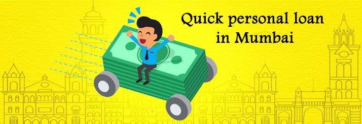 When should you apply for a quick personal loan in Mumbai