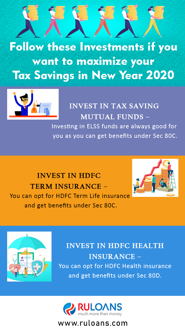 Follow these Investments in New Year 2020