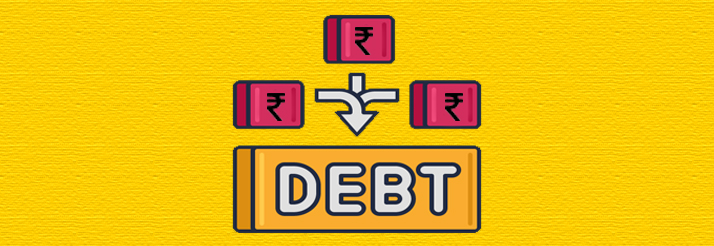 Benefits of Debt Consolidation Loans in India - Banner