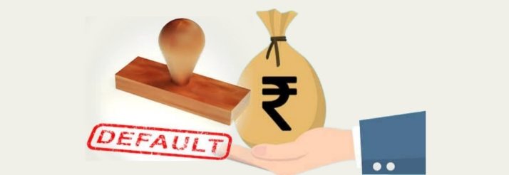 Who exactly is a Defaulter in a Personal Loan?