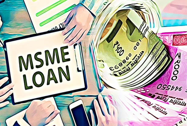 List-of-Top-Benefits-of-an-MSME-loan-in-2020-614x414