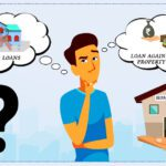 Difference between Home Loan, Mortgage Loan & LAP